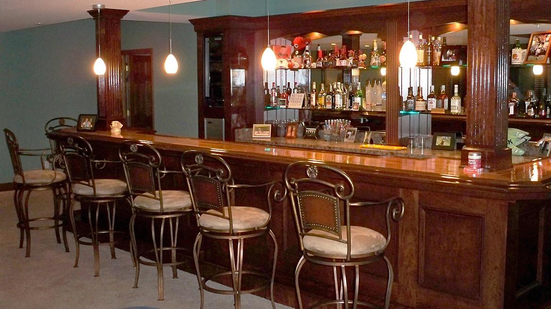 Custom Bars, Builtins & More